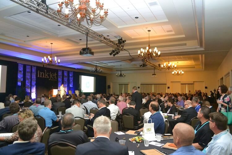 Highlights from the Inkjet Summit