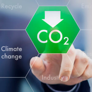 Tracking Your Carbon Footprint