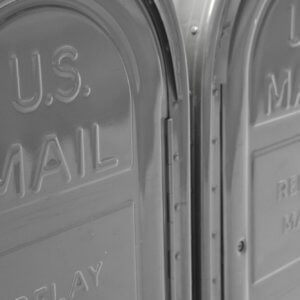 Postage Rates, Reforms and Updates