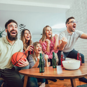 Customer Acquisition, March Madness, Direct Marketing