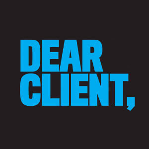 Dear Client Book Review – IWCO Direct